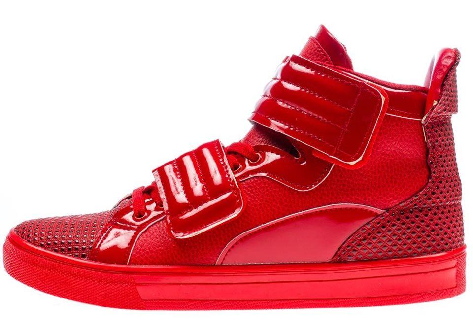 Чоловіче взуття червоне Bolf 3001 ЧЕРВОНИЙ 6e85db315131b