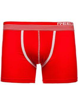 Мужские боксеры красные Bolf G513
