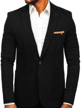 Пиджак мужской RIPRO 1652 черный