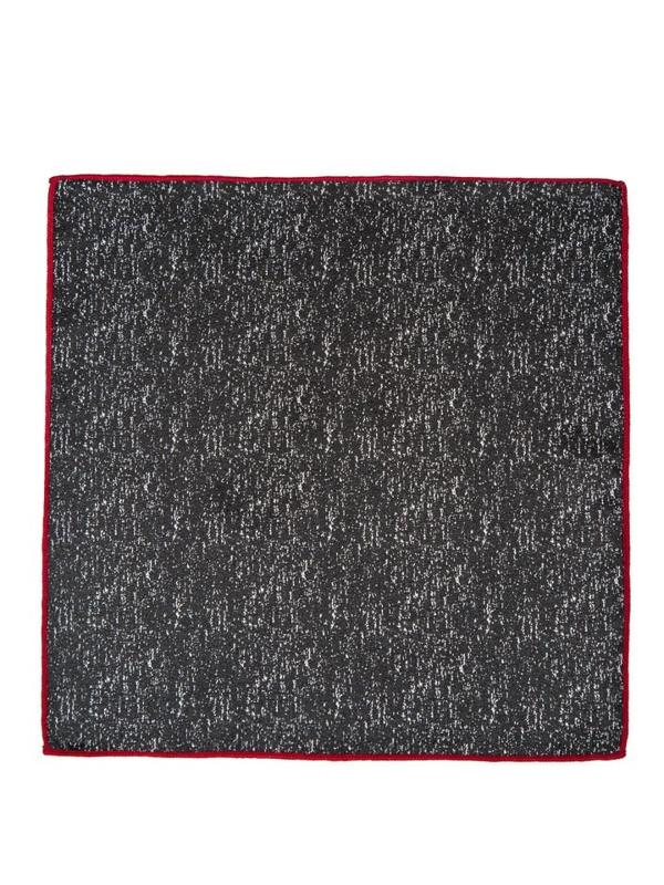 Платок паши черная Bolf PO06