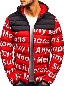 Чоловічі куртки демісезонні  весняні та осінні — магазин чоловічих ... 43a5871d1e432
