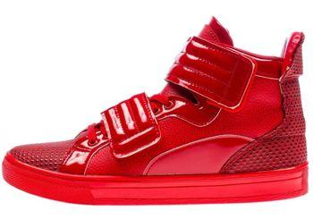 34f2596baef0ed Чоловіче взуття червоне Bolf 3001
