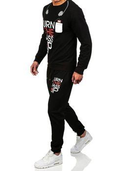 e24bafd1 Чоловічі спортивні костюми: купити в Києві, ціна в Україні — Bolf.ua #3