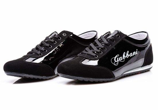 Взуття чоловіче LUCIO GABBANI 611 чорні лаковані