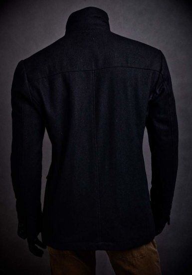 GANEDER 1855 - чорний